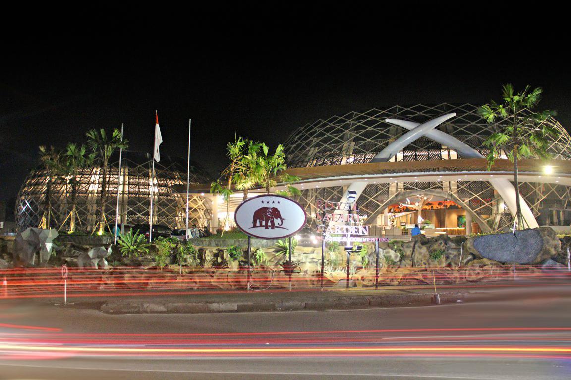 Royal Safari Garden Resort & Conventions