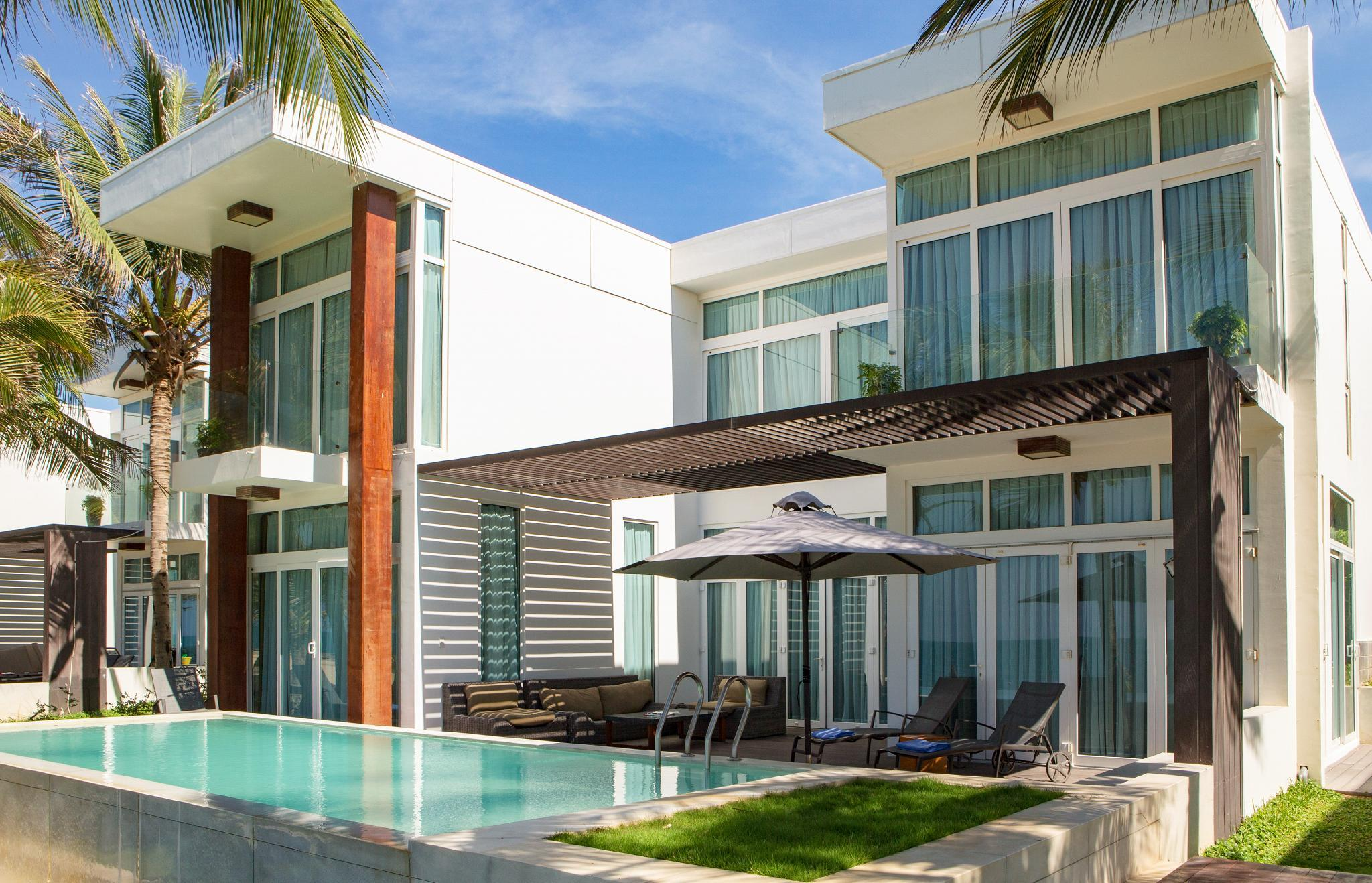 The Cliff Resort and Residences, Phan Thiết