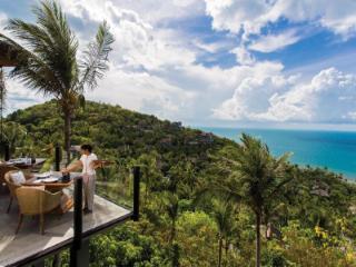 Four Seasons Resort Koh Samui, Thaïlande