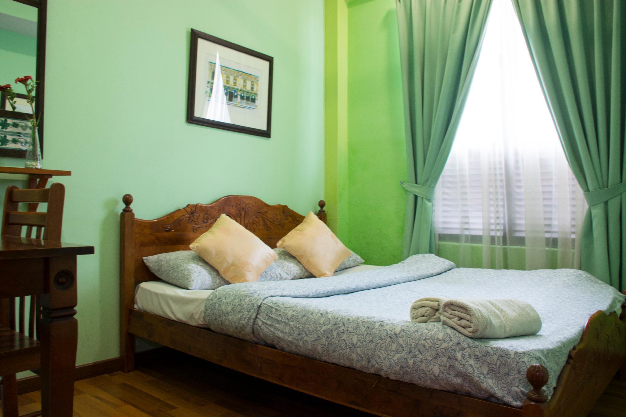 1511 Guesthouse, Kota Melaka