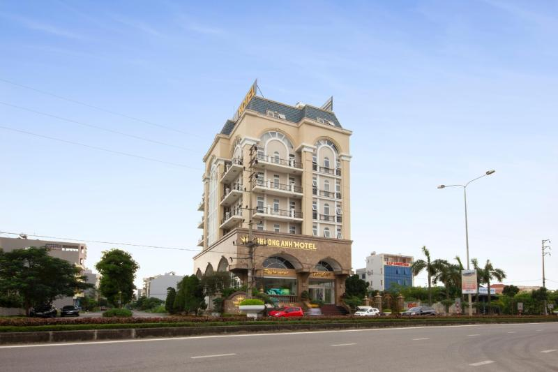 Khách Sạn Phương Anh I