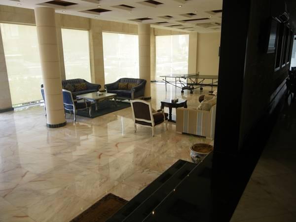 Delmon Hotel Suites, Jeddah