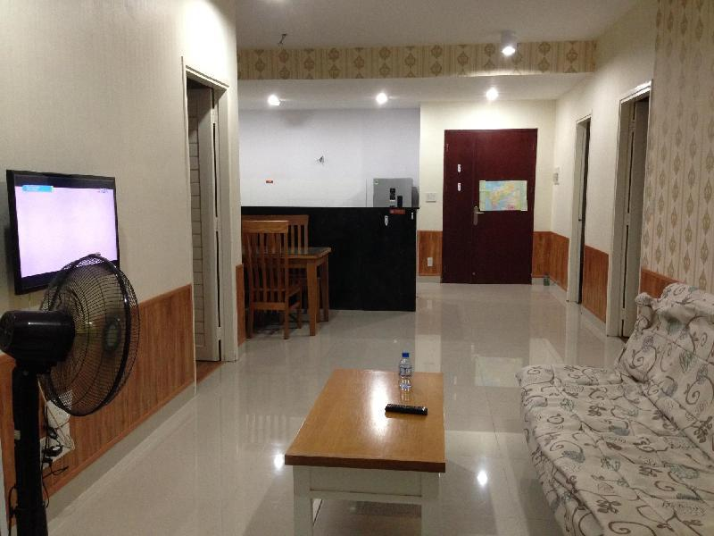 Vung tau plaza apartment 2