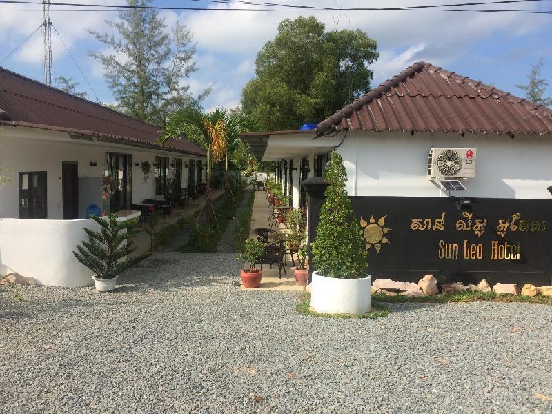 Sun Leo Hotel