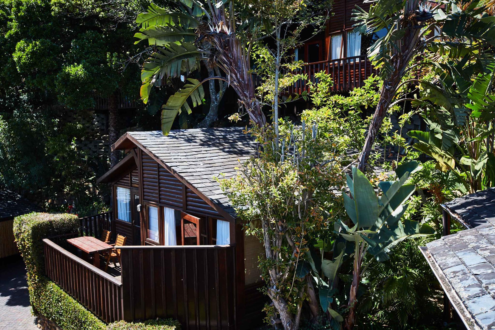 Under Milkwood Resort, Eden