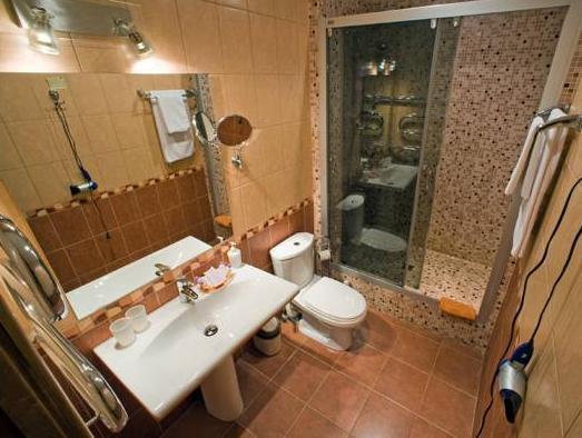 Hotel Usadba, Smolenskiy rayon