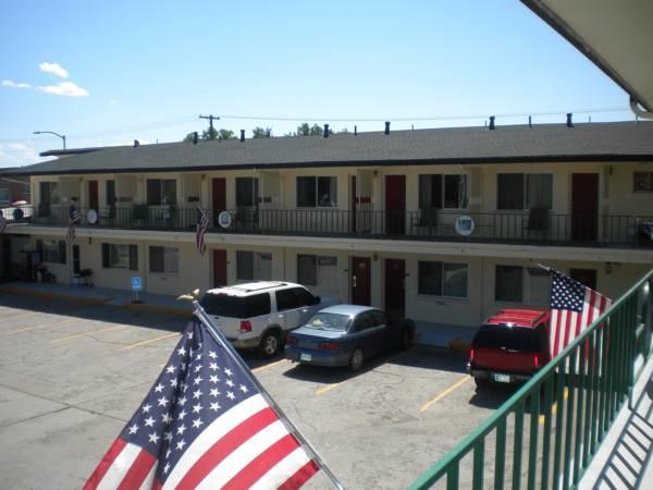 Western Inn Motel, Yellowstone