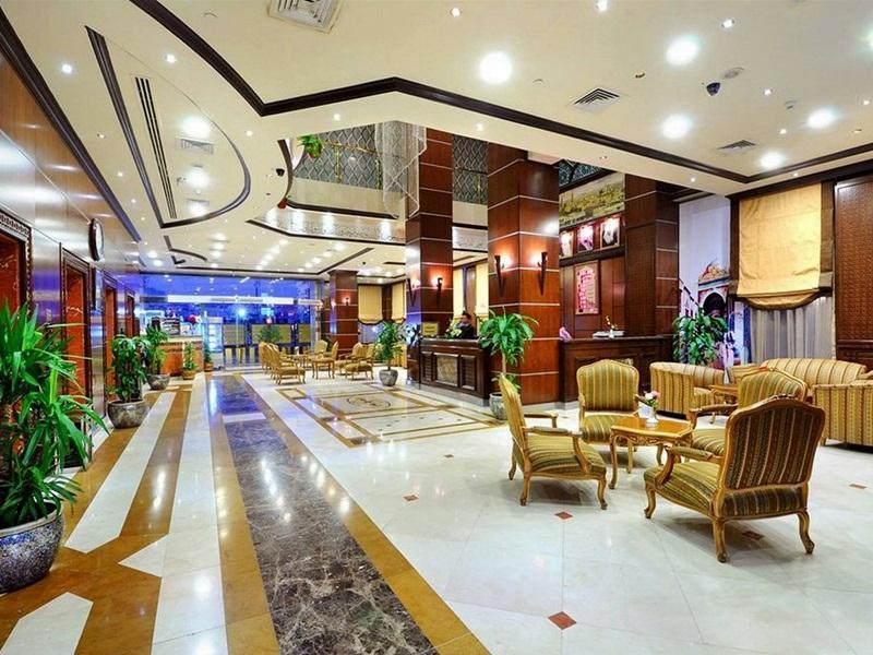 Zowar International Hotel,