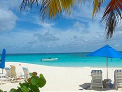 Allamanda Beach Club,