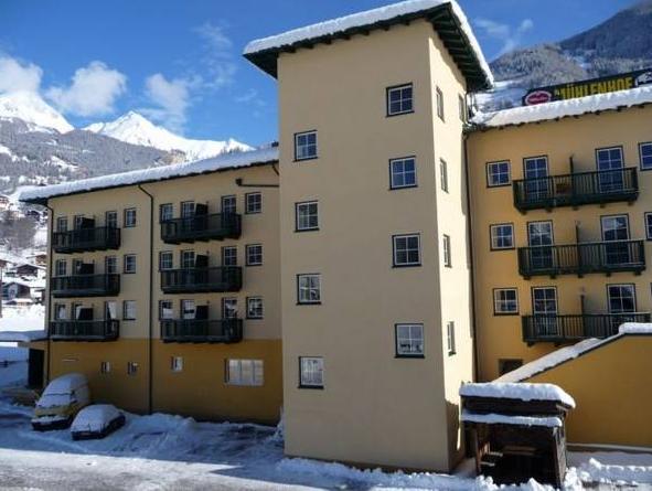 AlpenParks Hotel Matrei, Lienz