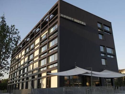HOTEL APART - Welcoming l Urban Feel l Design, Zug