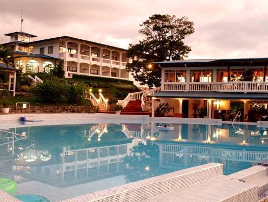 Cristal Ballena Boutique Hotel & Spa, Osa