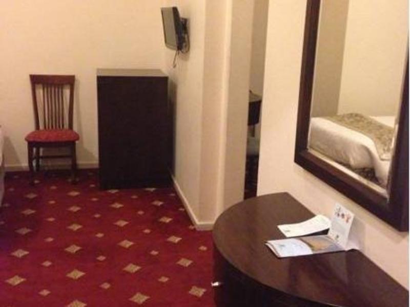 Dar Al Eiman Ajyad Hotel Main image 1
