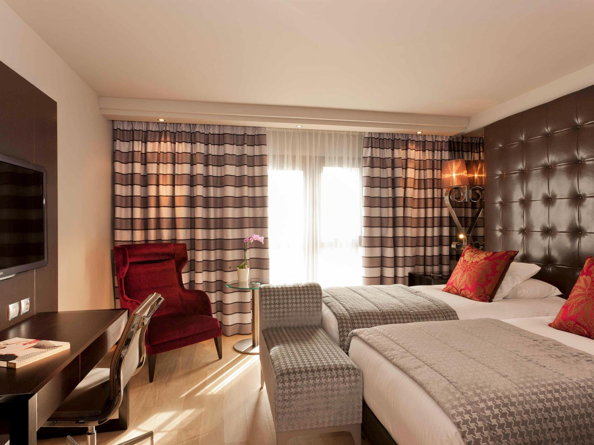 Hotel Burdigala Bordeaux - MGallery Collection, Gironde