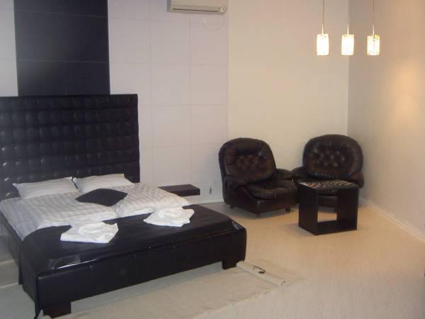 Design Guest House Harizma, Sliven