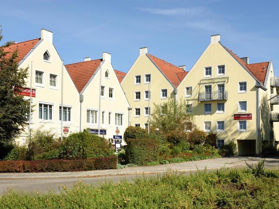 das seidl - Hotel & Tagung - Munchen West, Fürstenfeldbruck