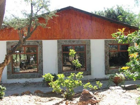 Eagle Rock Guest-Farm and Business Lodge, Windhoek Rural