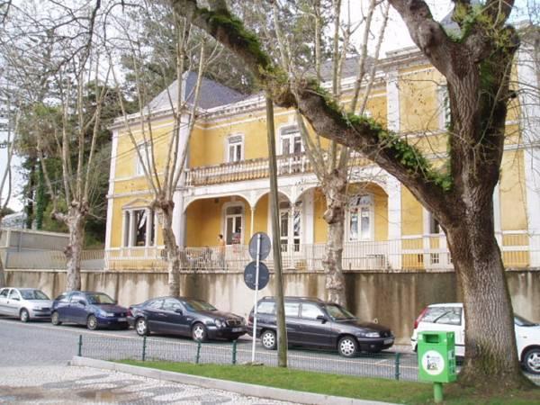 Espaco Edla, Sintra