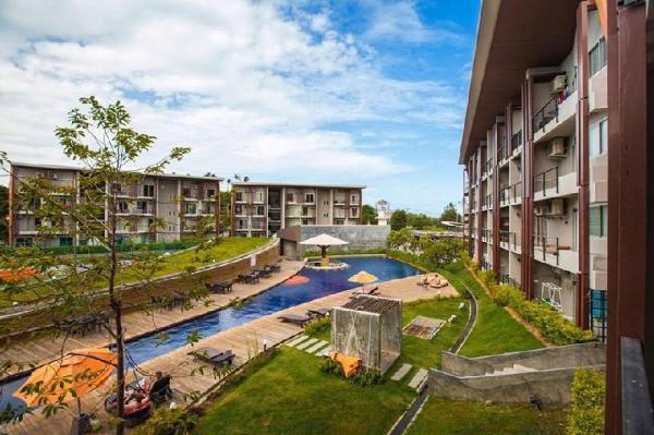 1 Bedroom Pool View Apartment Koh Samui