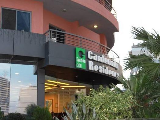 Garden City Residence Hotel Beirut, El Metn