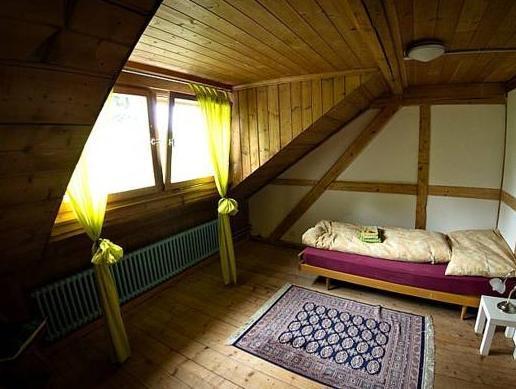 Gästehaus Hirschen, Appenzell Ausserrhoden
