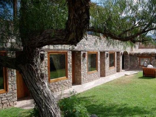Refugio Del Pintor, Tilcara
