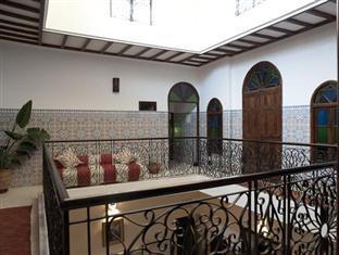 Riad Dar Nawfal, Rabat