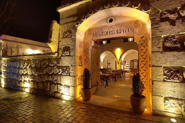 Safran Cave Hotel Goreme