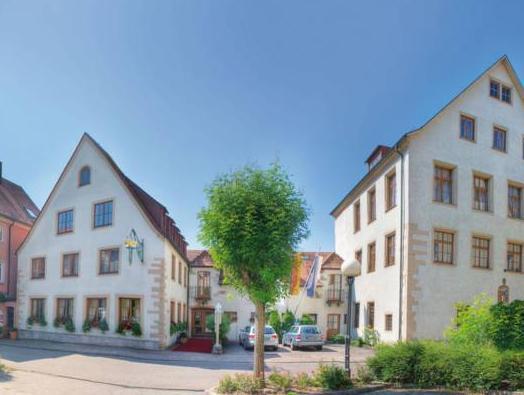 Schlosshotel Ingelfingen, Hohenlohekreis
