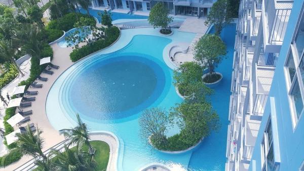 HuaHin Nice Condo BLU Pool View Hua Hin