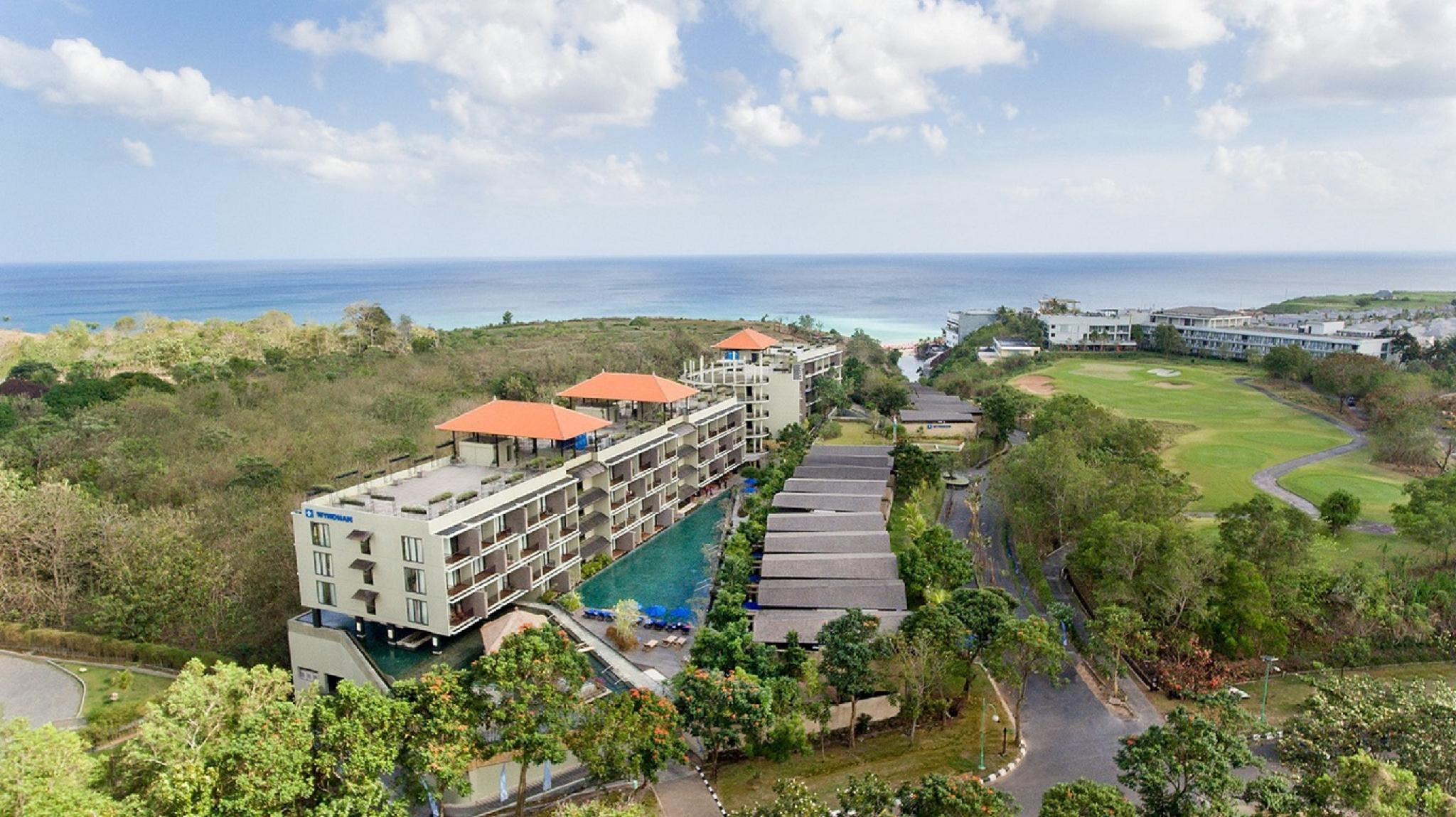 Wyndham Dreamland Resort Bali