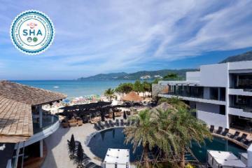 Kudo Hotel (SHA Certified)