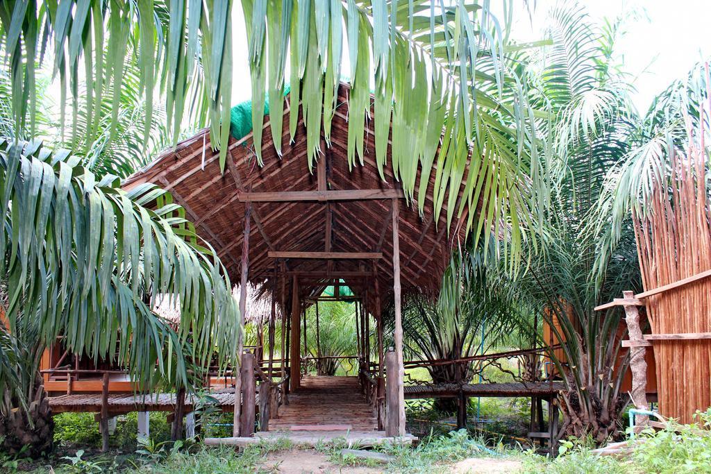 YaoIsland Resort and Farm, Ko Yao District