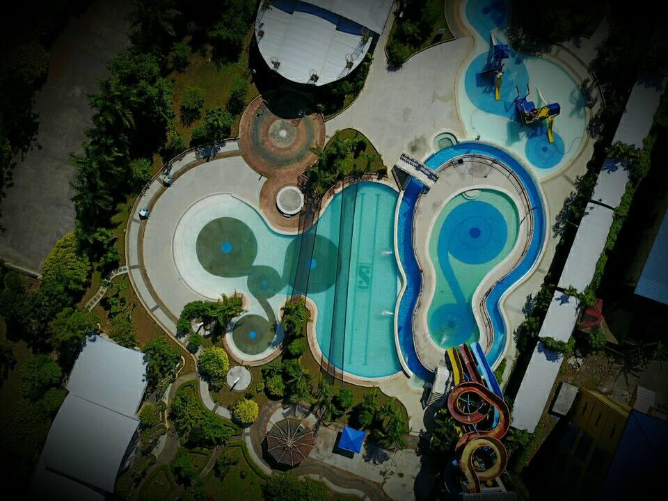 ACROPOLIS NORTH WATERCAMP AND COUNTRY CLUB, Cabanatuan City