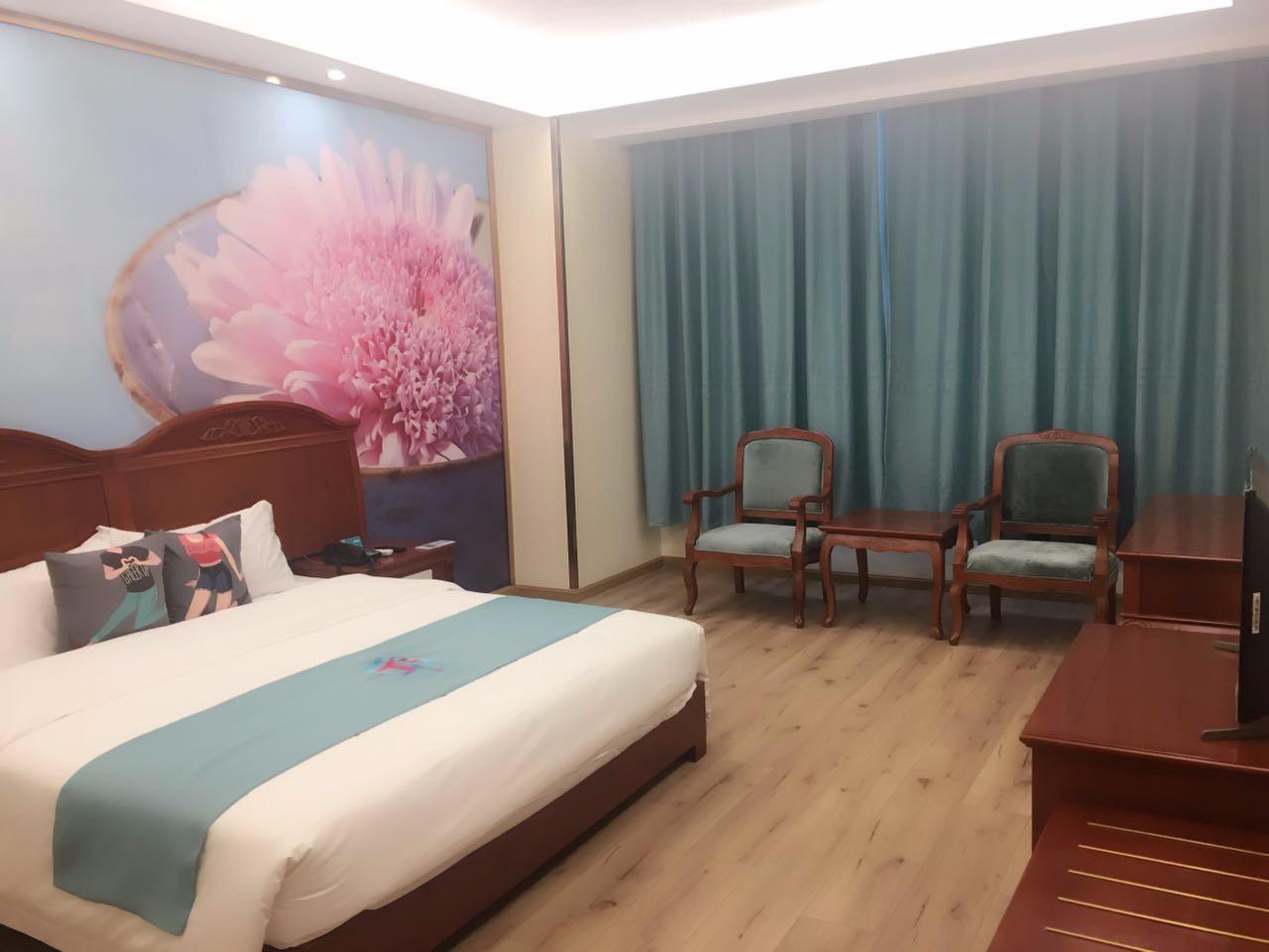 Pai Hotel Yuxi Tonghai, Yuxi