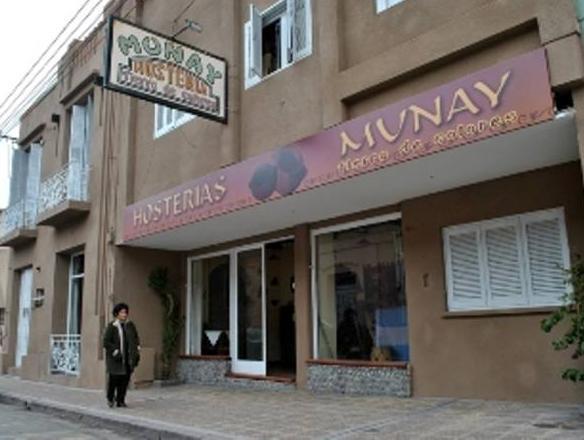 Munay San Salvador de Jujuy, Capital