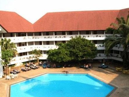 pailyn hotel