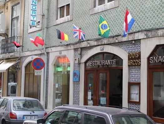 Norte Guest House, Lisboa