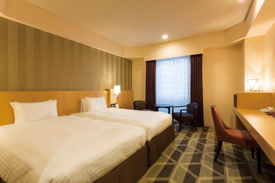 Shiba Park Hotel, Minato