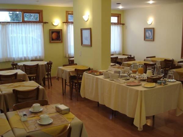 Patagonia Apart Hotel, Biedma
