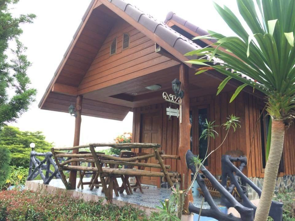 Indah Garden Hill, Khao Kho