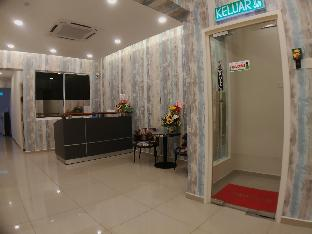 Dream Catchers Home Hotel, Kuantan