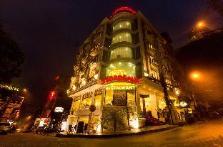 Khách sạn Le Bordeaux Sapa