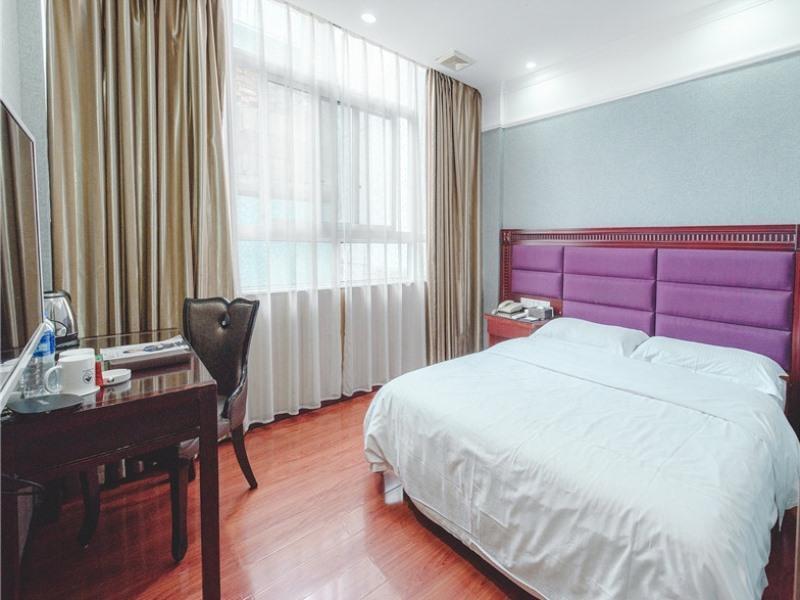 GreenTree Alliance HenGYAng Zhengxiang District Zhengxiang Bei Road Hotel, Hengyang