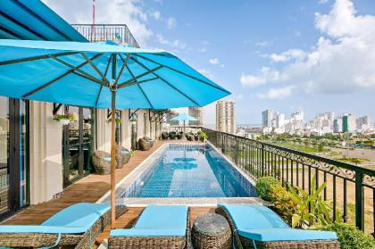 The Herriott Hotel & Suite Danang