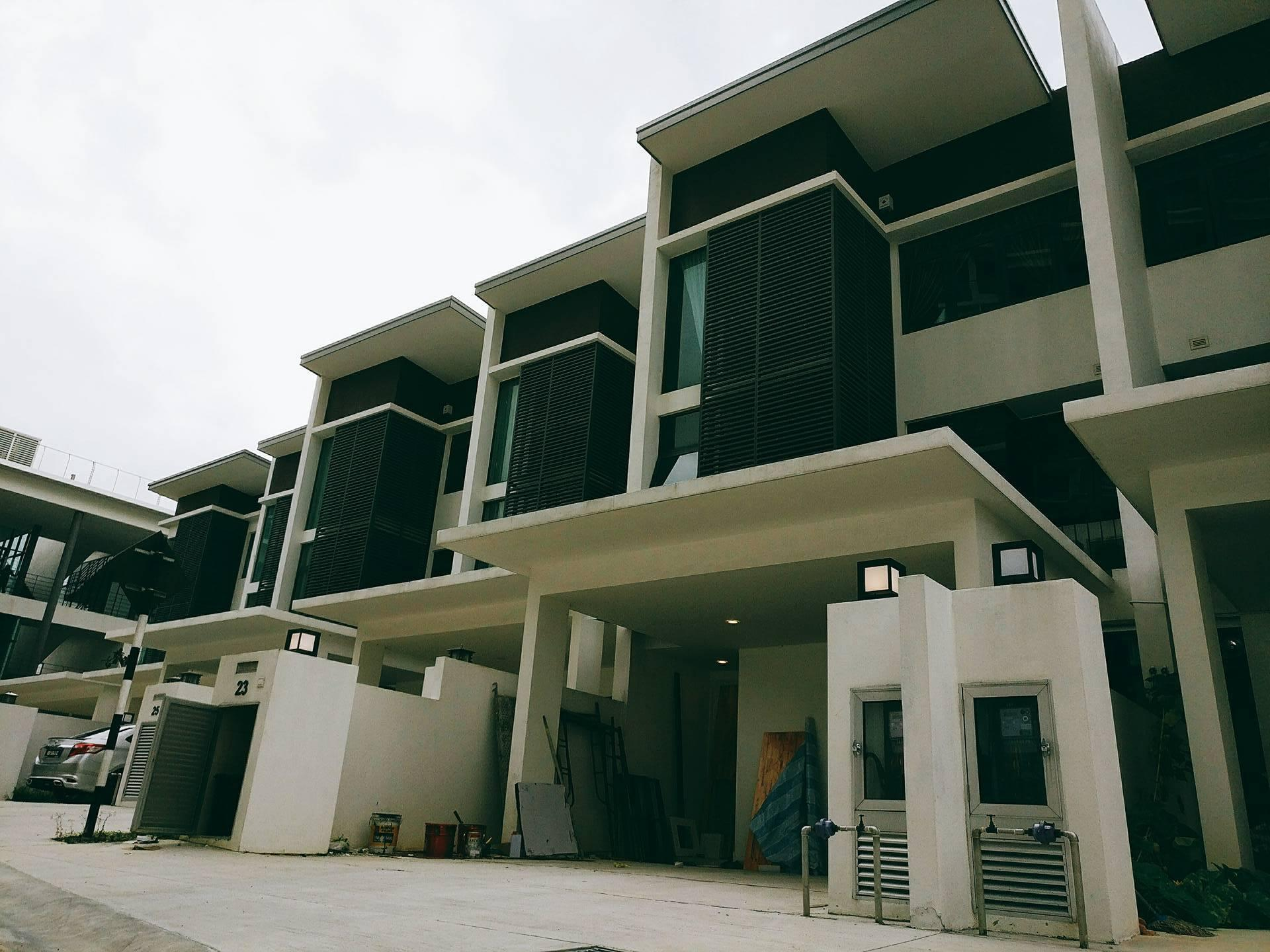 Villa 23 @ Cyberjaya, Kuala Lumpur