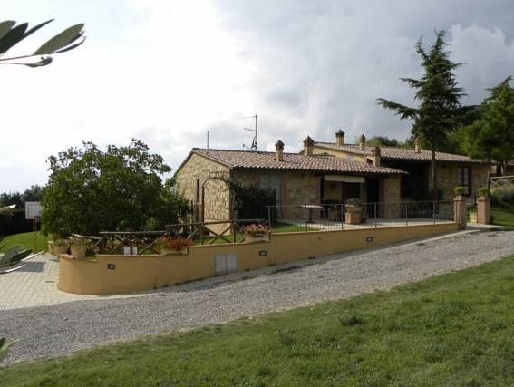 La Casa Del Sole, Perugia