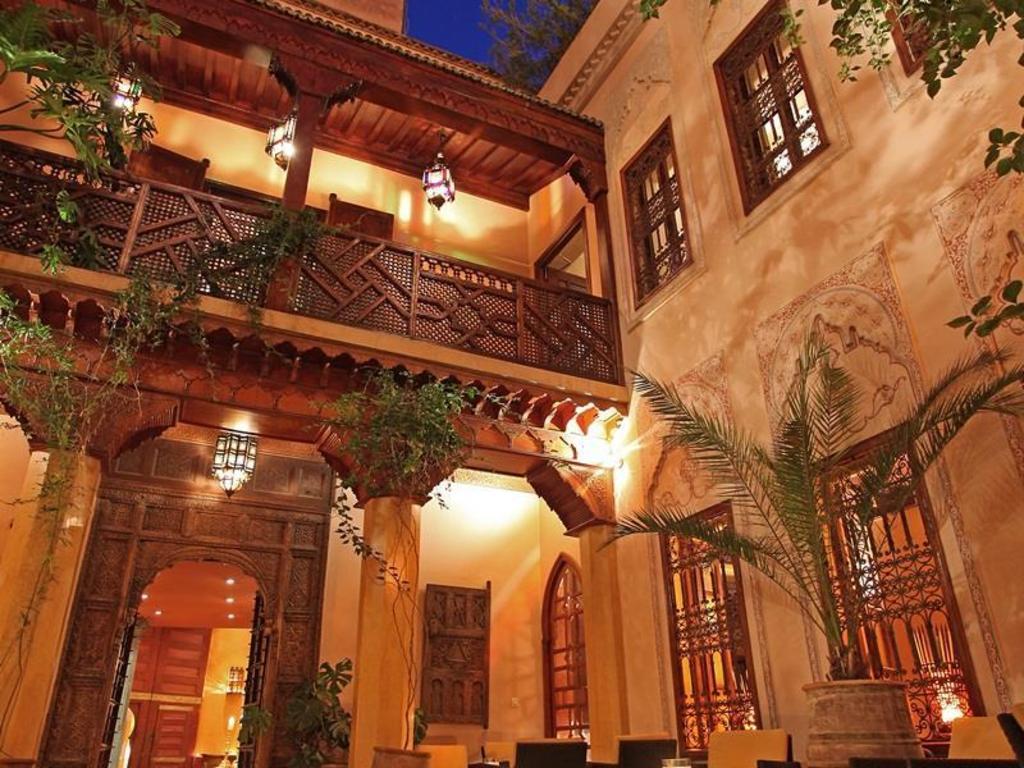 Best price on la maison arabe hotel in marrakech reviews - A la maison en arabe ...