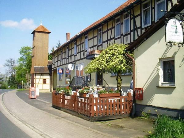 Landgasthof Lindhorst, Göttingen