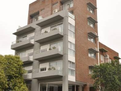 Livin' Residence Rosario, Rosario